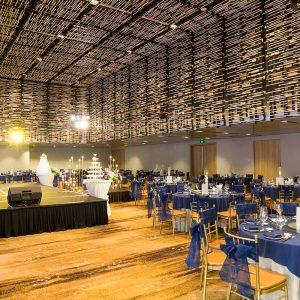 Capella sanh Dom - To chuc tiec cuoi - Navy banquet 03