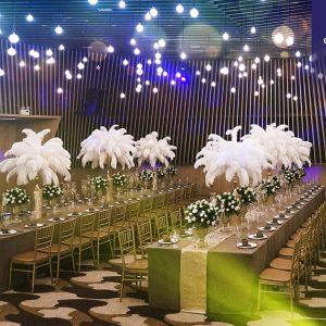 Capella Gallery Hall - Wedding Workshop 2017 - trung tam hoi nghi tiec cuoi