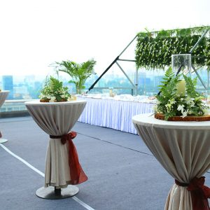 Hung thinh Corp - Rooftop party