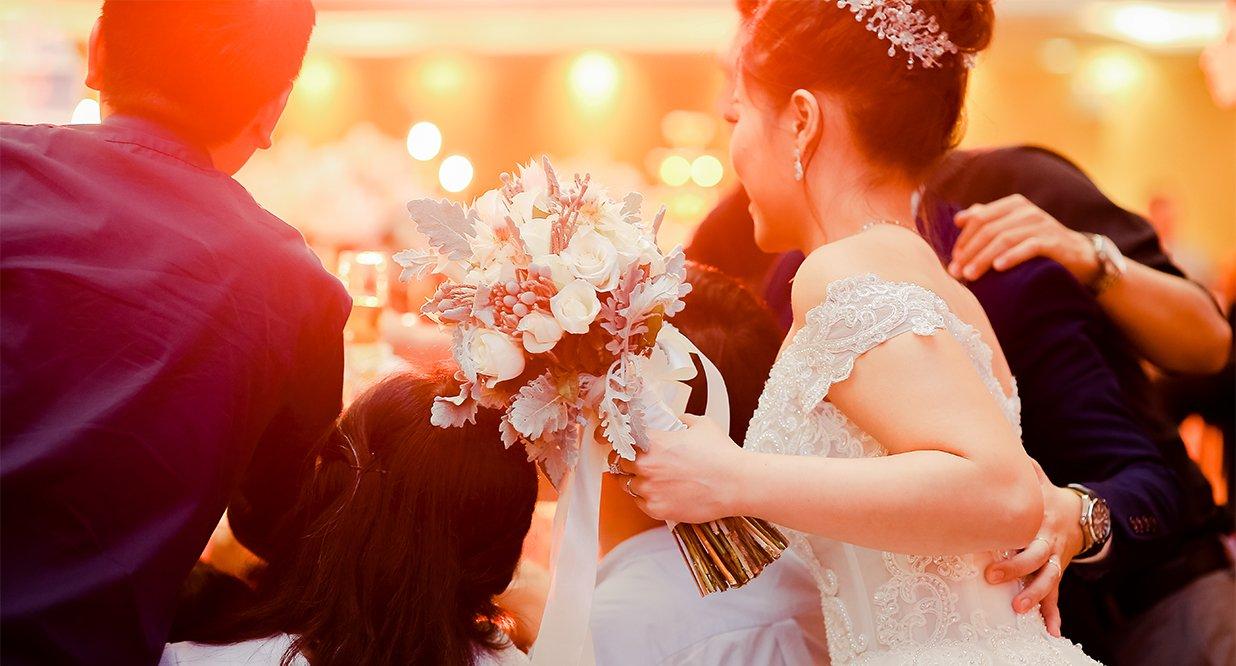 Trung tâm tiệc cưới ở Sài Gòn 1 - Capella Gallery Hall