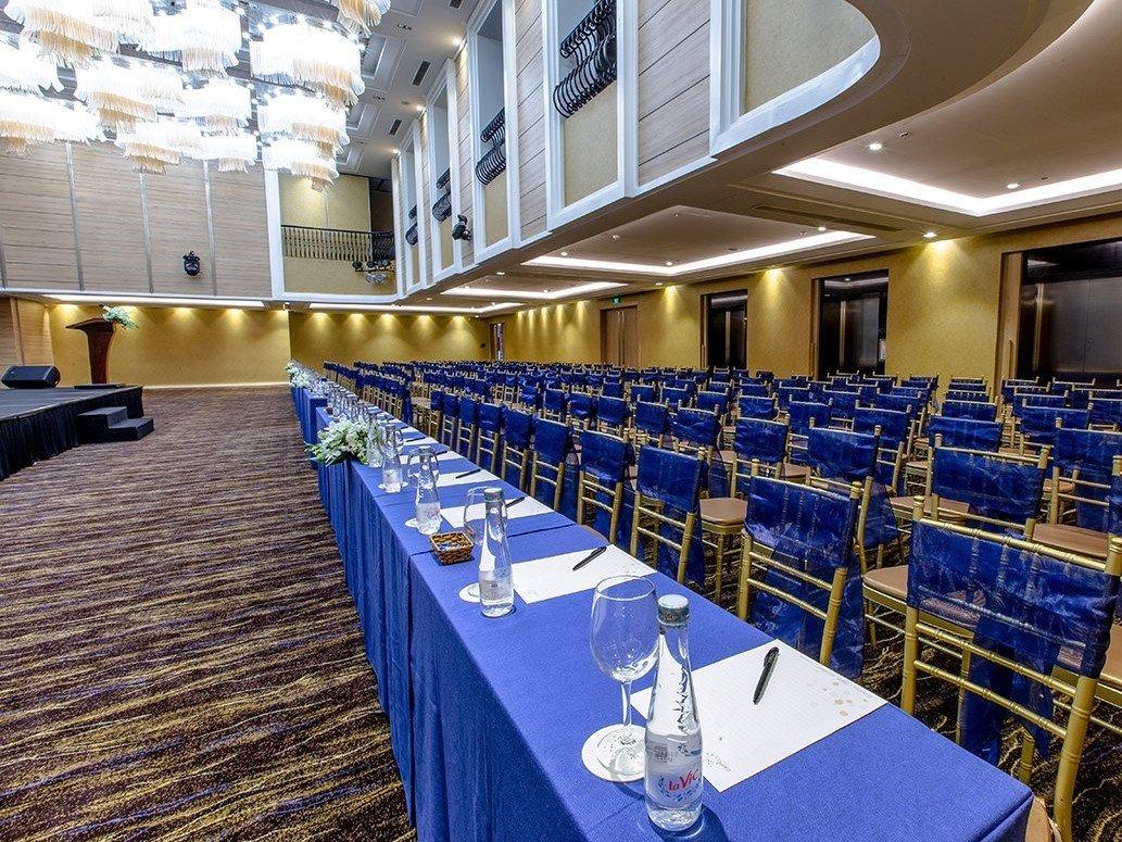 Tổ chức họp đại hội cổ đông 4