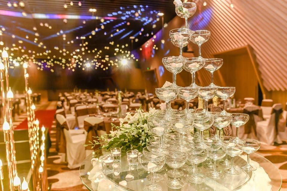 Nhà hàng tiệc cưới quận 10 hình 13