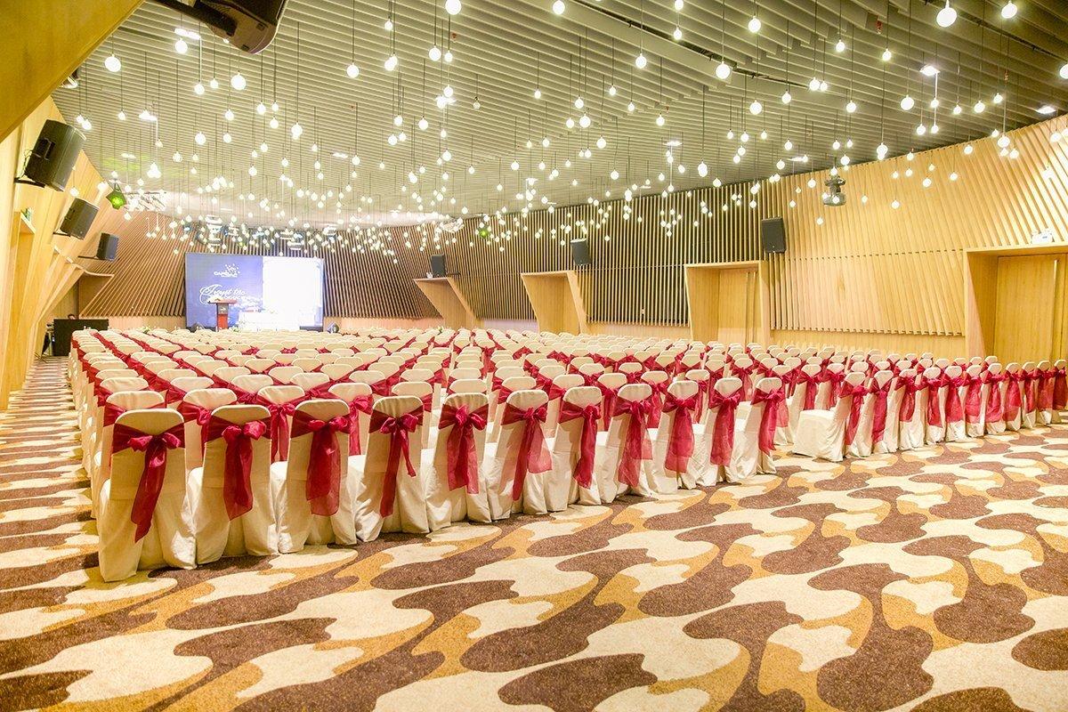 Nhà hàng tiệc cưới quận 10 hình 2