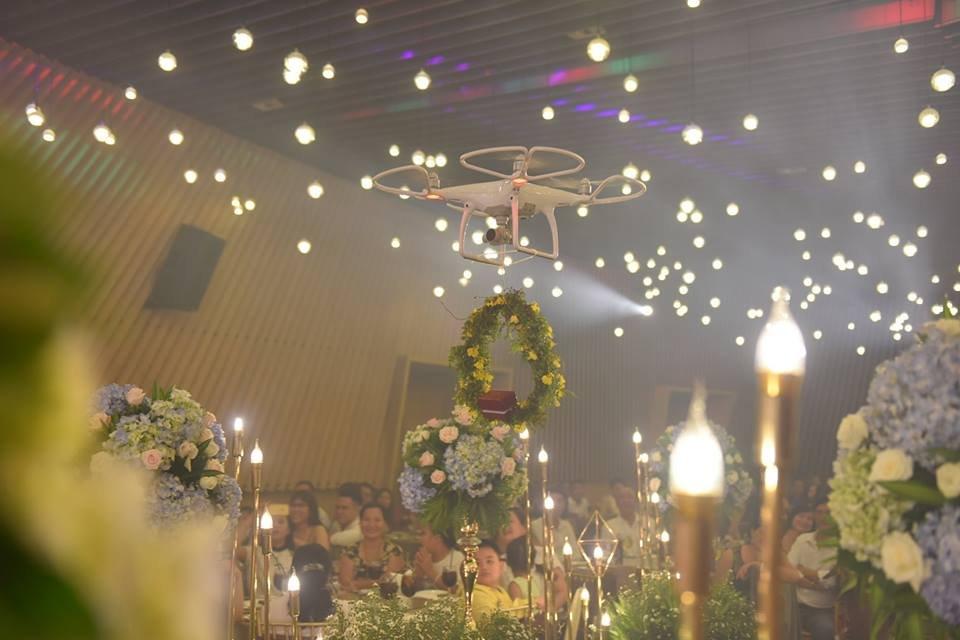Nhà hàng tiệc cưới quận 10 hình 8
