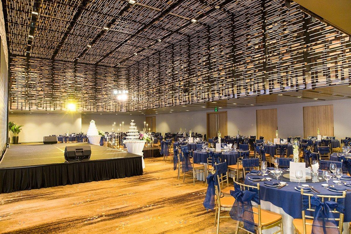 Nhà hàng tiệc cưới sang trọng nhất tphcm 1