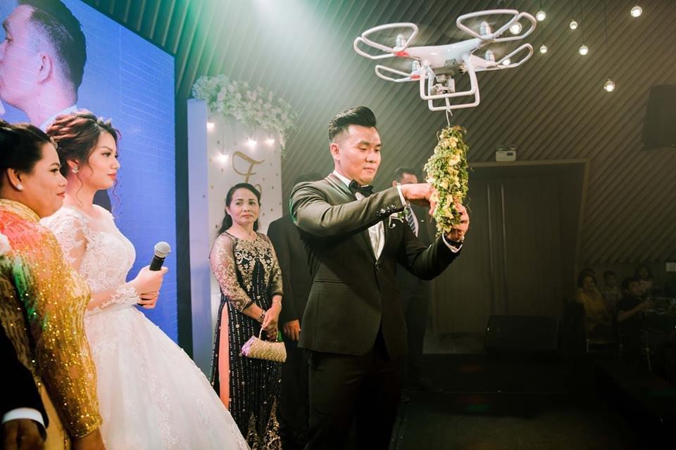 nhà hàng tiệc cưới sang trọngnhất TPHCM 7