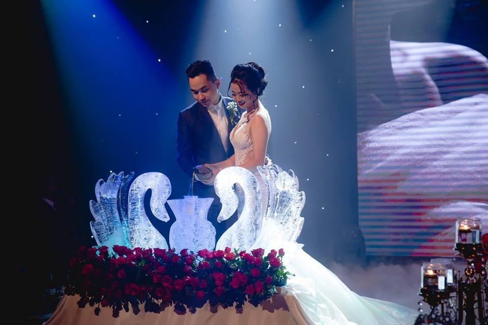 nhà hàng tiệc cưới sang trọngnhất TPHCM 9