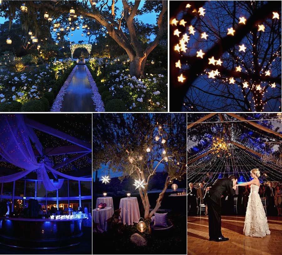 Không gian tổ chức tiệc cưới đẹp 03